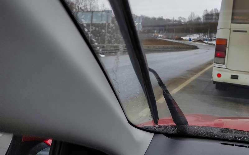 Новая Hyundai Elantra— тест российской глубинкой