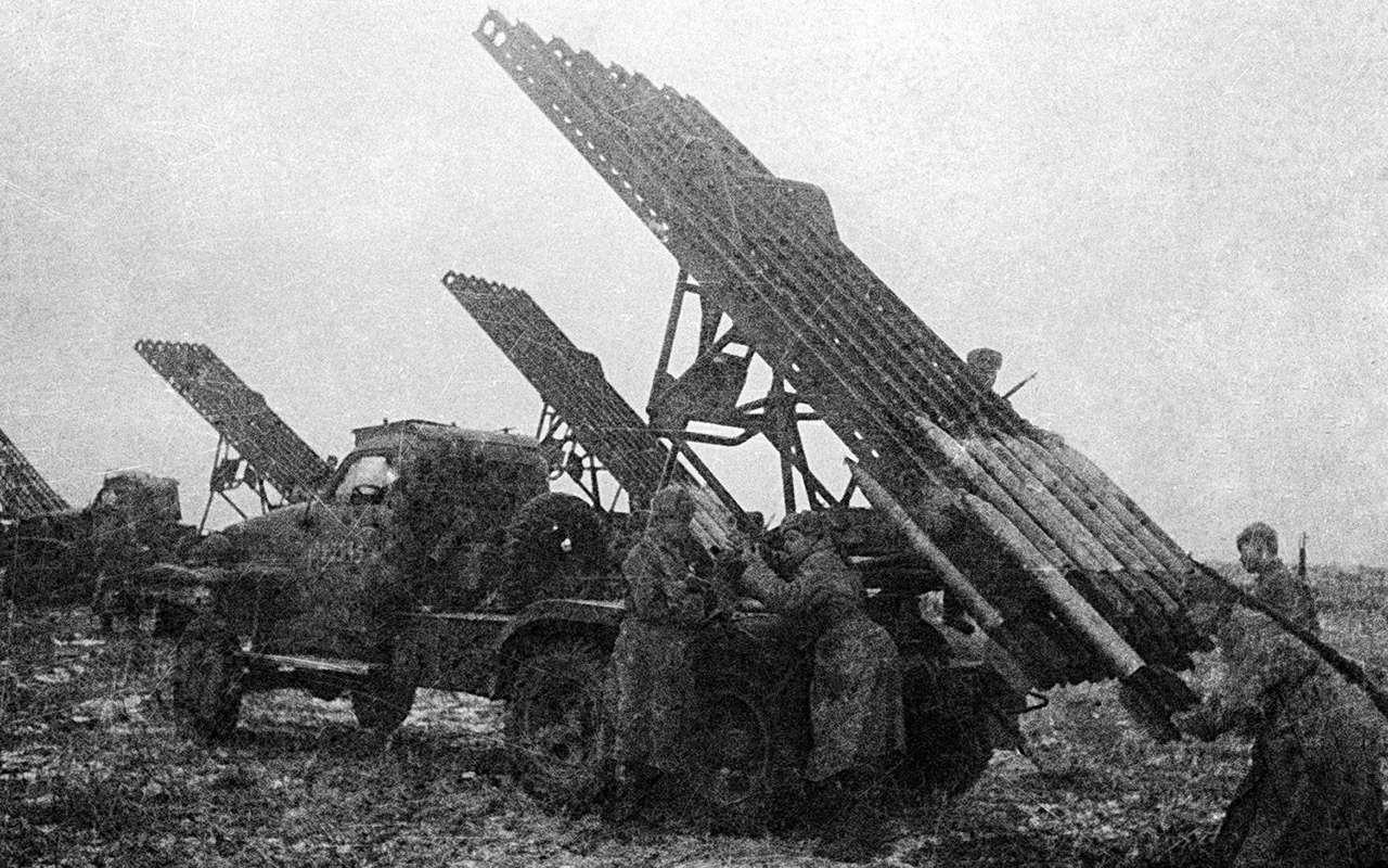 Главное оружие Победы: 7лучших образцов техники— фото 972647