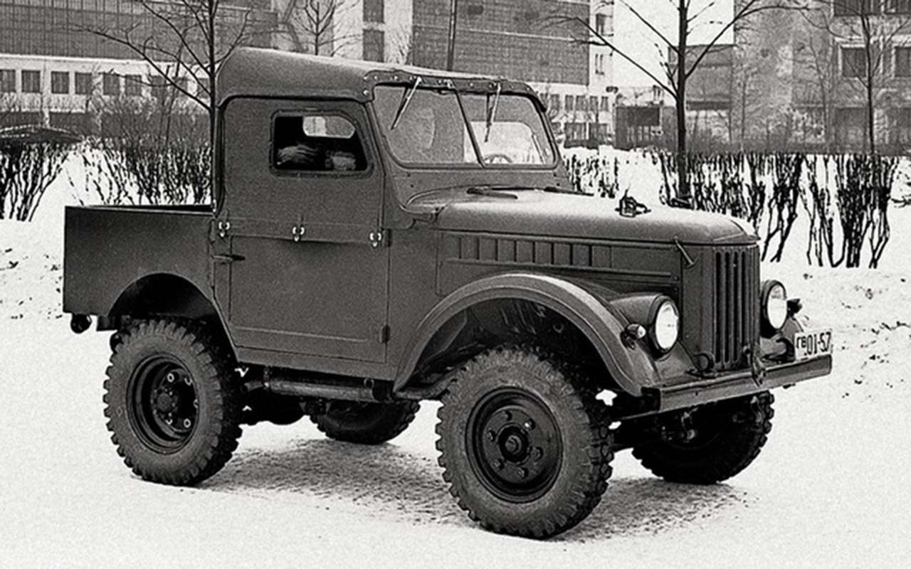 Первые советские электромобили идругие наши достижения— фото 788523