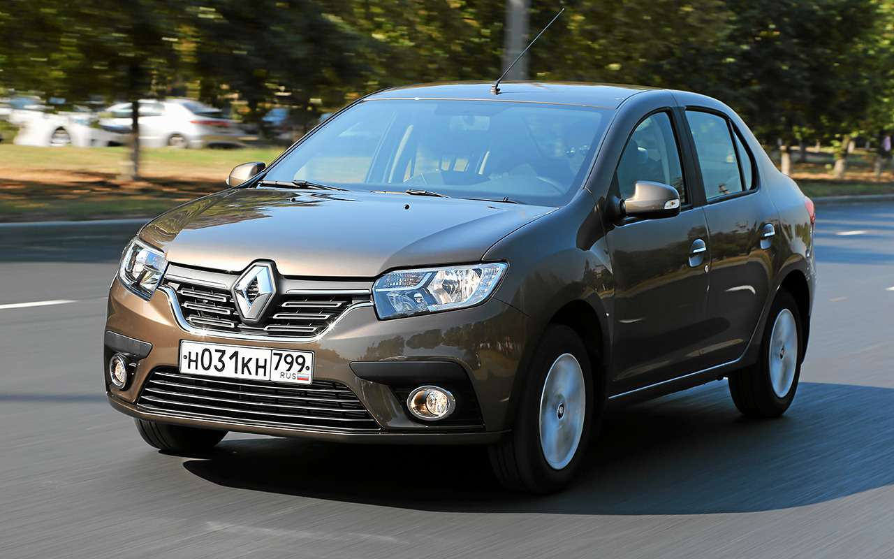 Проблемы Renault Logan, скоторыми сталкиваются все (почти) владельцы— фото 1089305