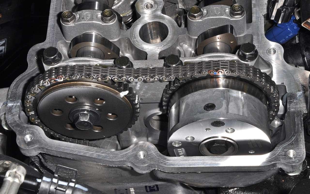 Hyundai Solaris иKia Rio спробегом: все ихпроблемы— фото 1004683