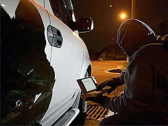 High Tech автоугонщиков www.zr.ru