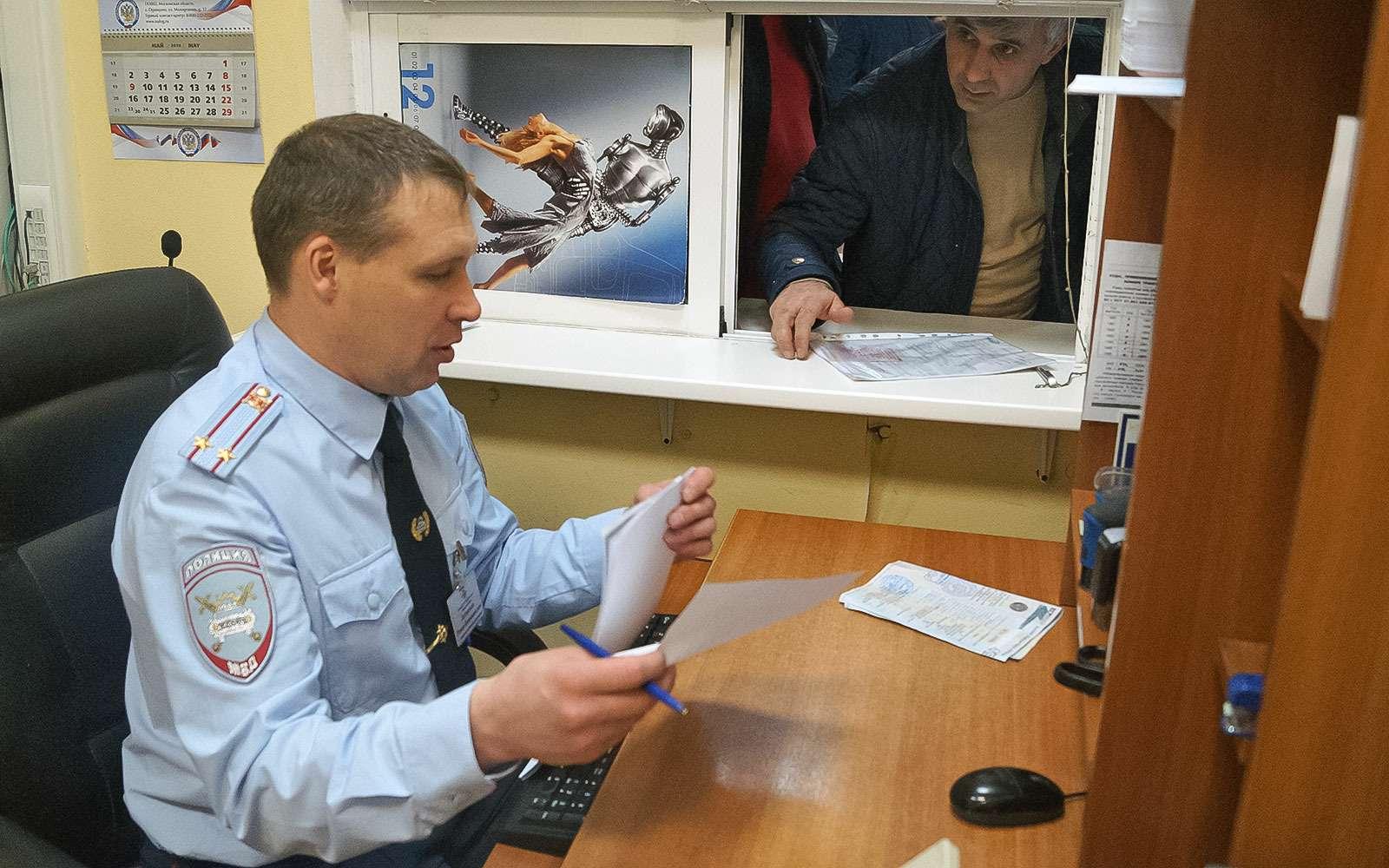 Новые правила регистрации автомобилей: что изменилось?— фото 772092