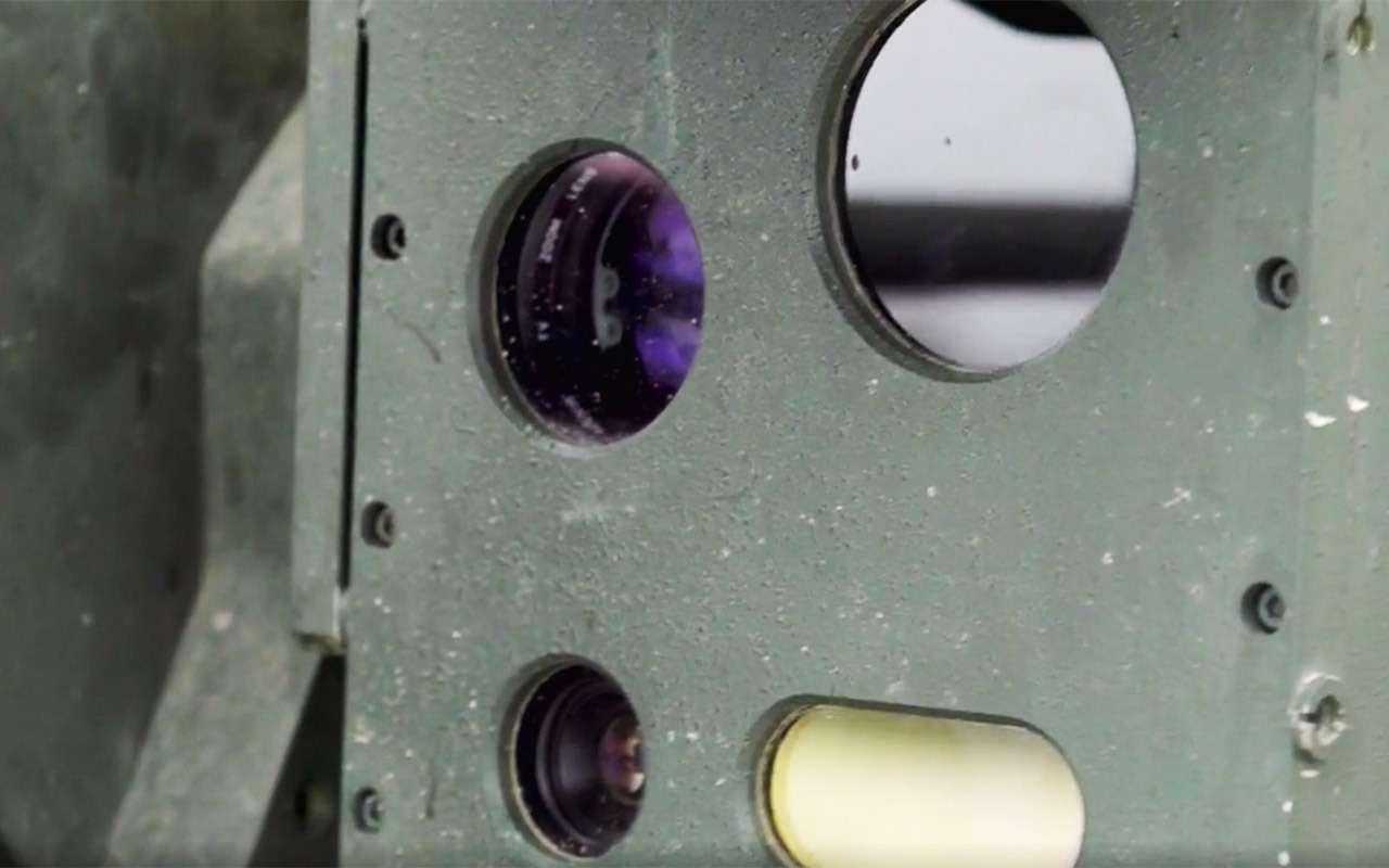 Бесконечный дозор: тест-драйв боевого робота «Нерехта»— фото 915642