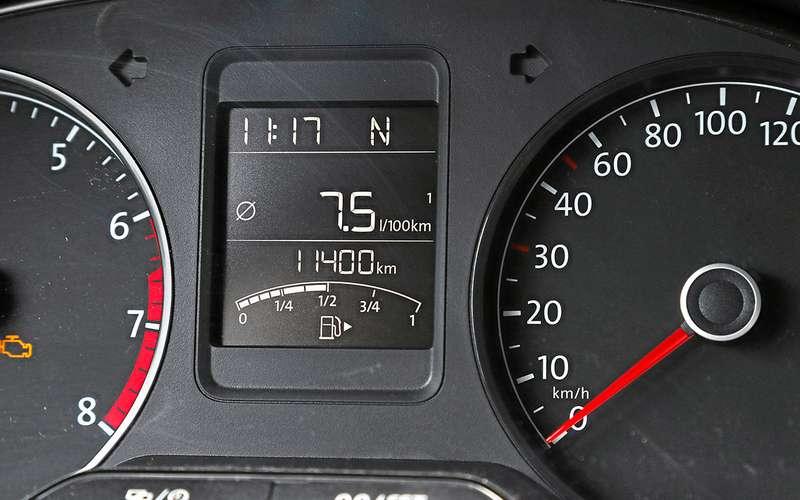 Сравнили расход машин попаспорту ивжизни: экспертиза «Зарулем»