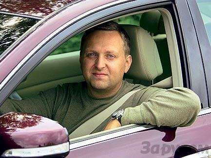 Тест Toyota Camry, Nissan Teana, Skoda Superb: Чудеса геополитики— фото 89488