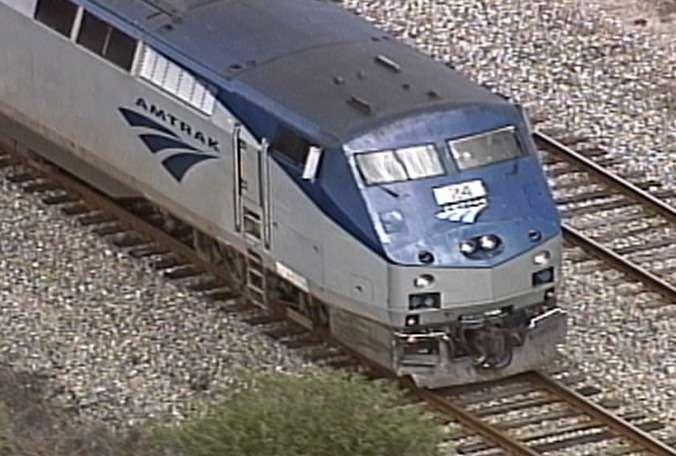5-месячного малыша выбросило изавто после столкновения споездом