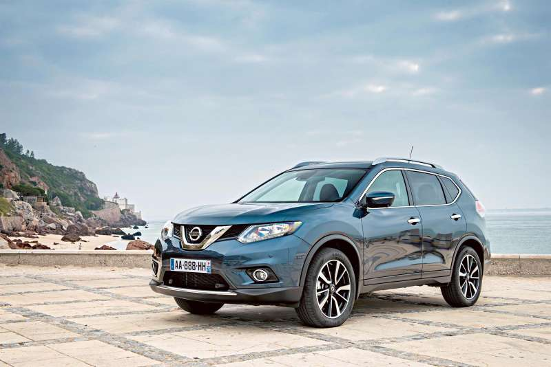 NEW Nissan X-Trail(22)