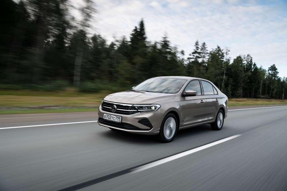 У VW Polo появится новая версия— фото 1221273
