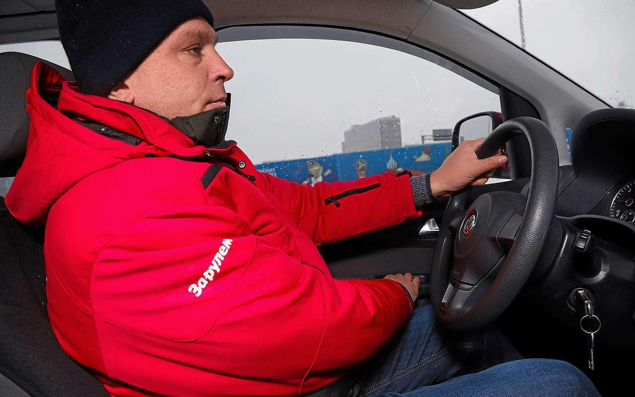 Volkswagen Caddy Maxi: как здоровье после 125 тыс. км