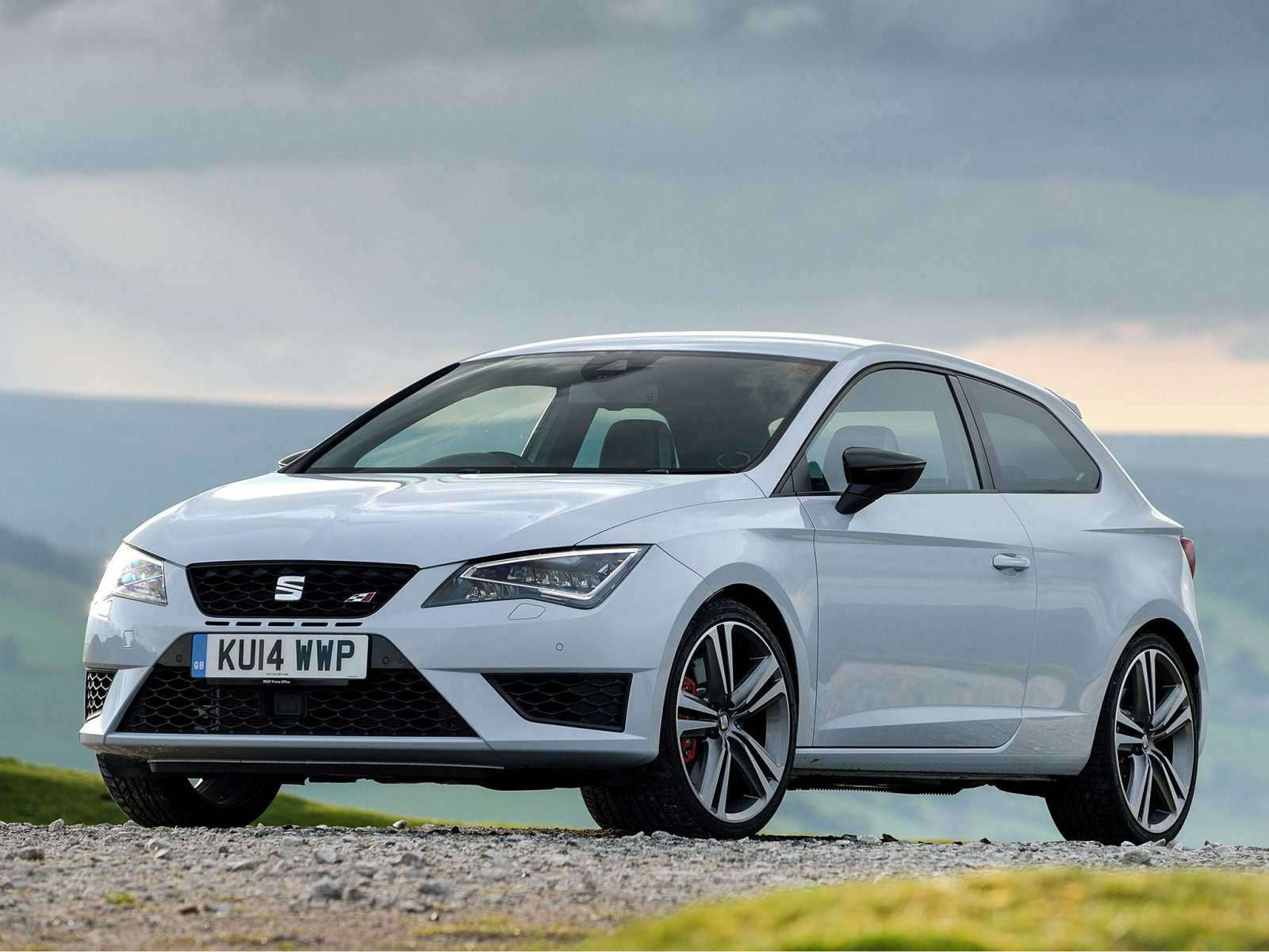 SEAT_Leon_Hatchback 3 door_2014