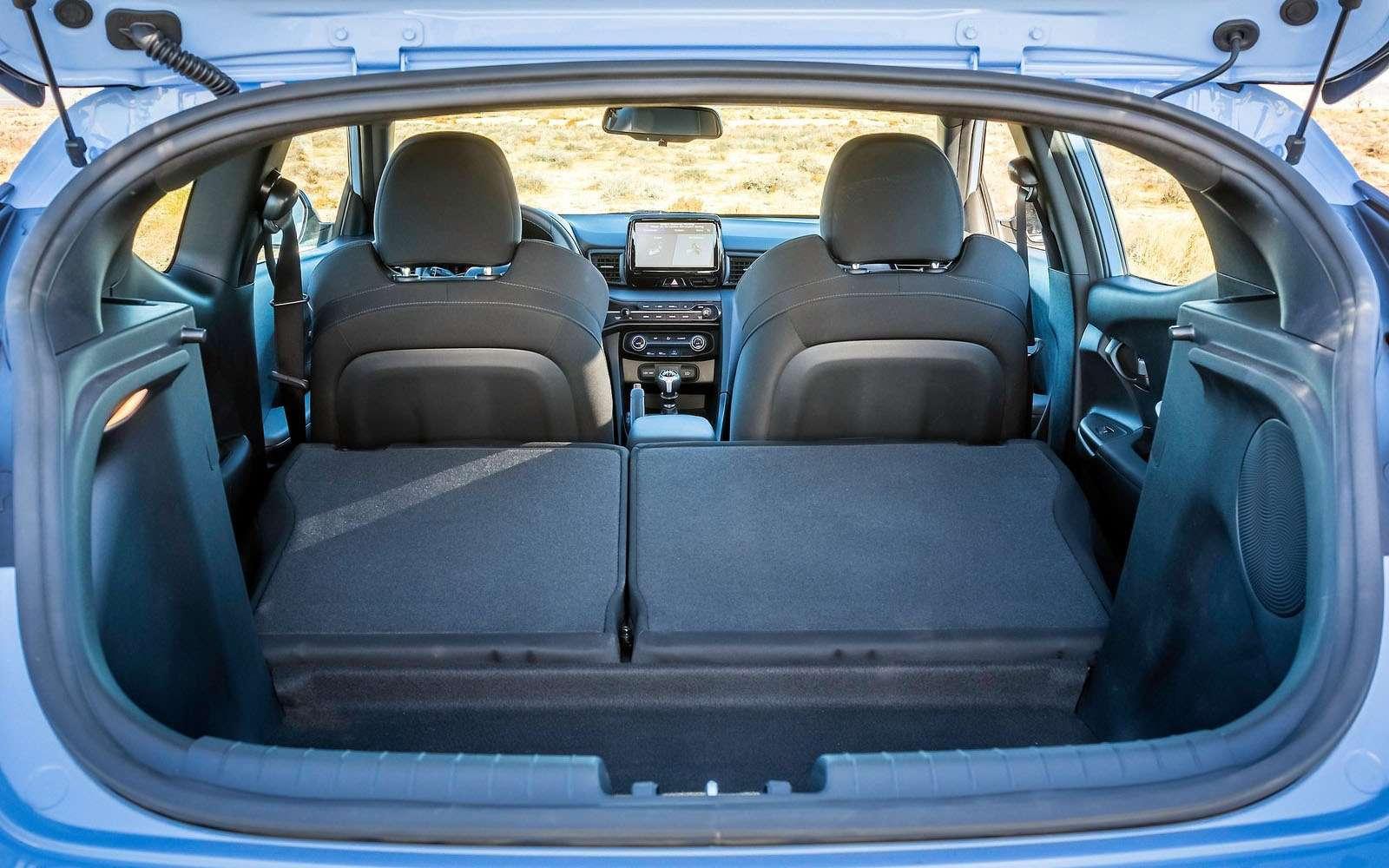 Самый странный Hyundai получил заряженную версию— фото 836367