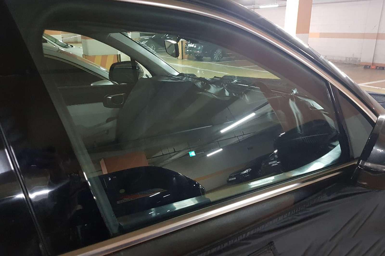 Новый Kia Sorento: первые фото иинформация— фото 956919