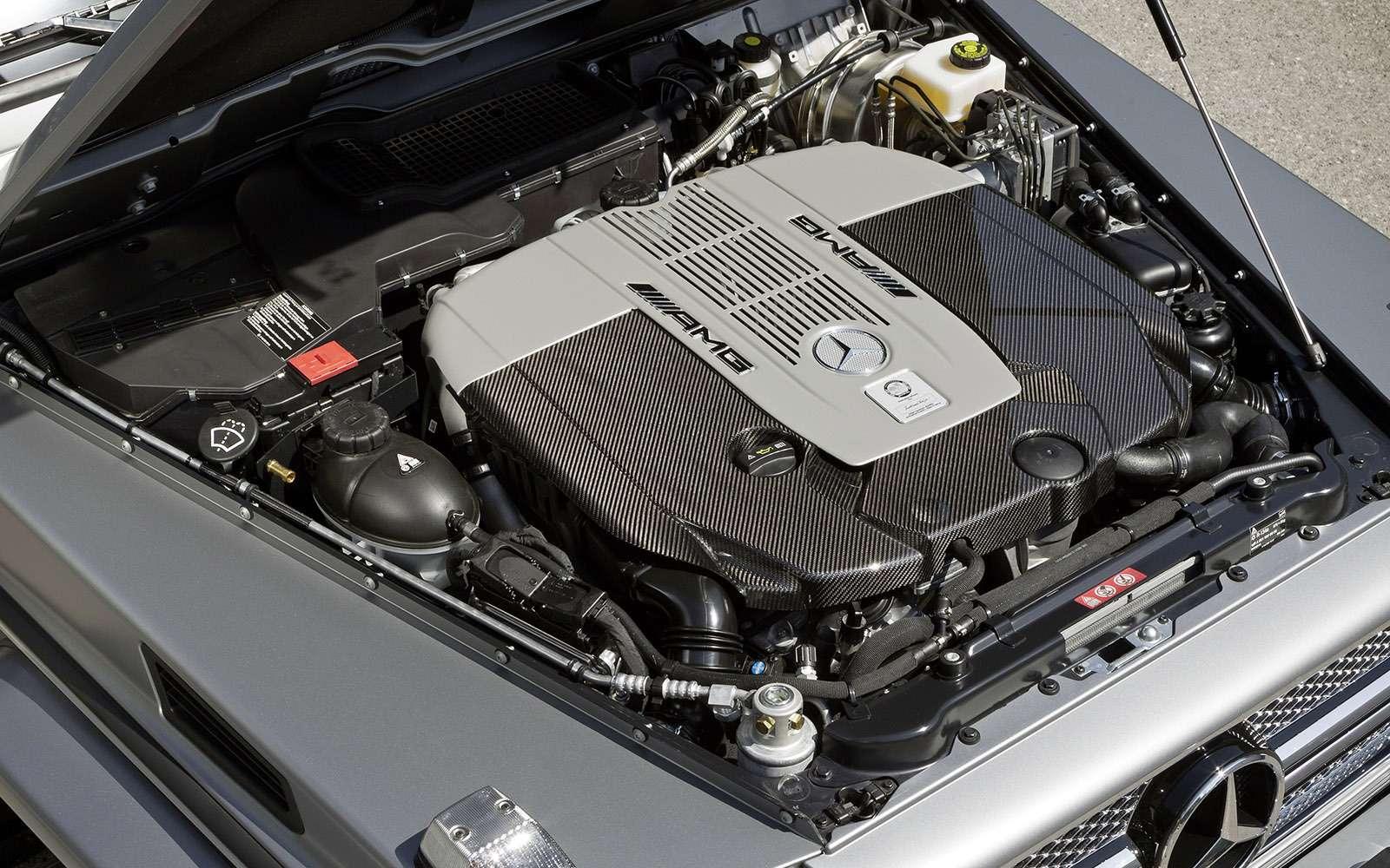 12-цилиндровый двигатель