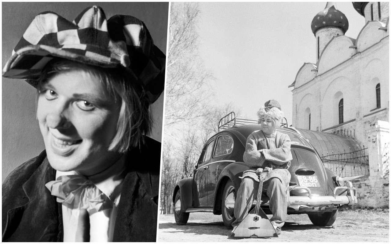 Автомобили советской богемы— как она добывала иномарки— фото 1101127
