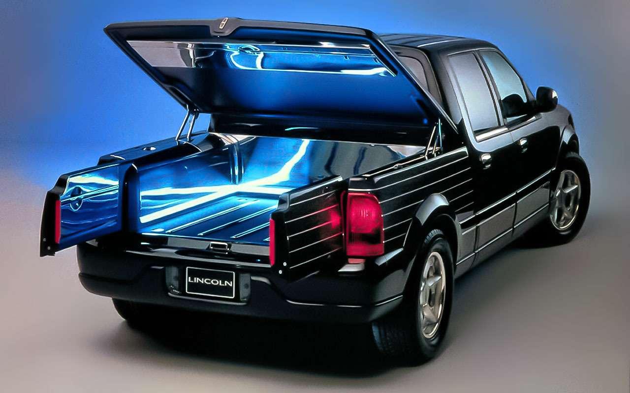 Самые провальные автомобили XXI века— фото 796769