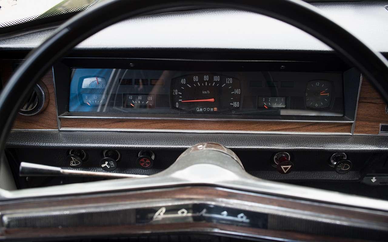 11фактов оВолге ГАЗ-24, которых выне знали— фото 895689