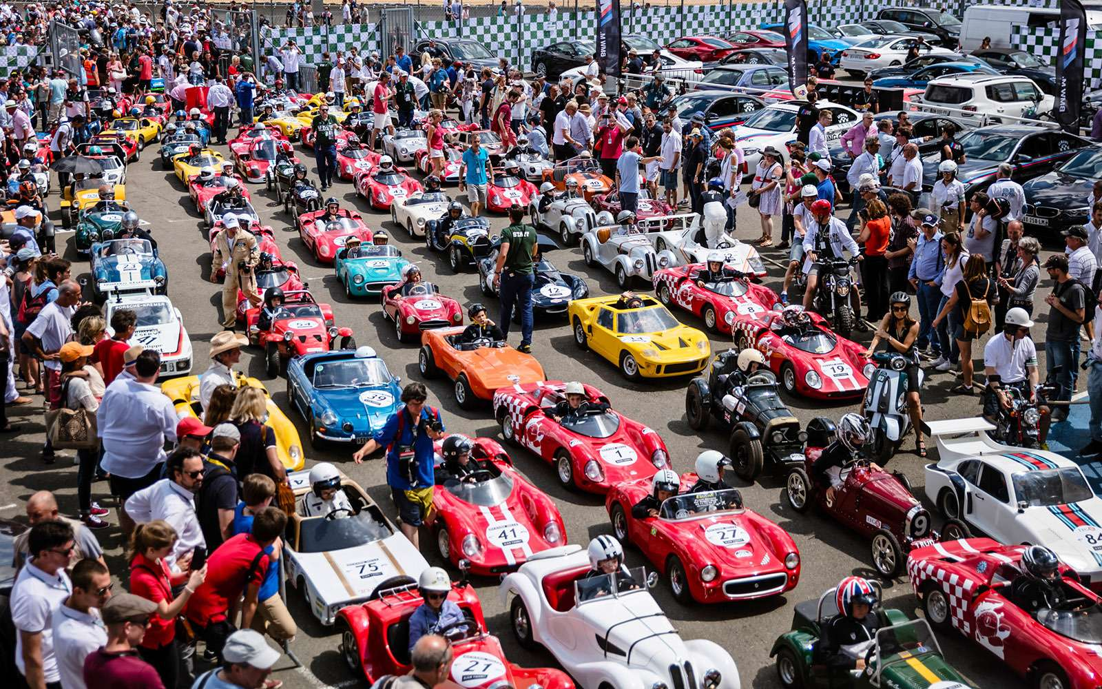 Little Big Mans