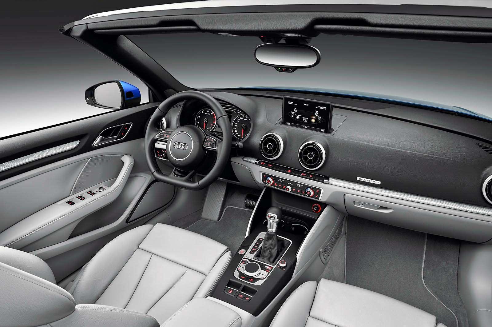 Кабрио-лето: обзор самых доступных автомобилей соткрытым верхом— фото 602503