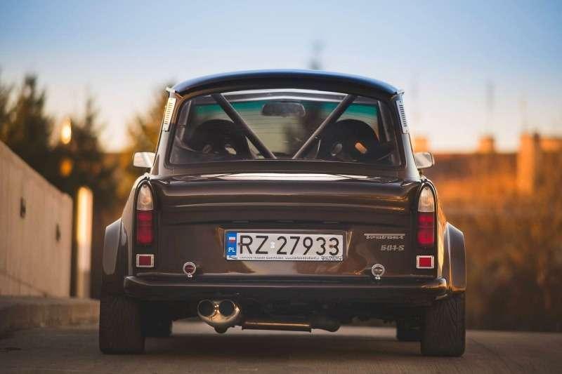2015 Trabant Turbo Quattro 23
