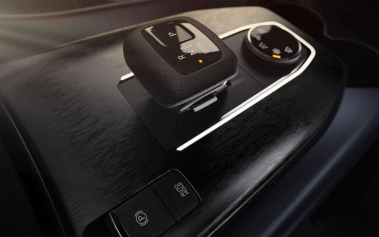 Новый Nissan Qashqai получит 190-сильный мотор— фото 1216951