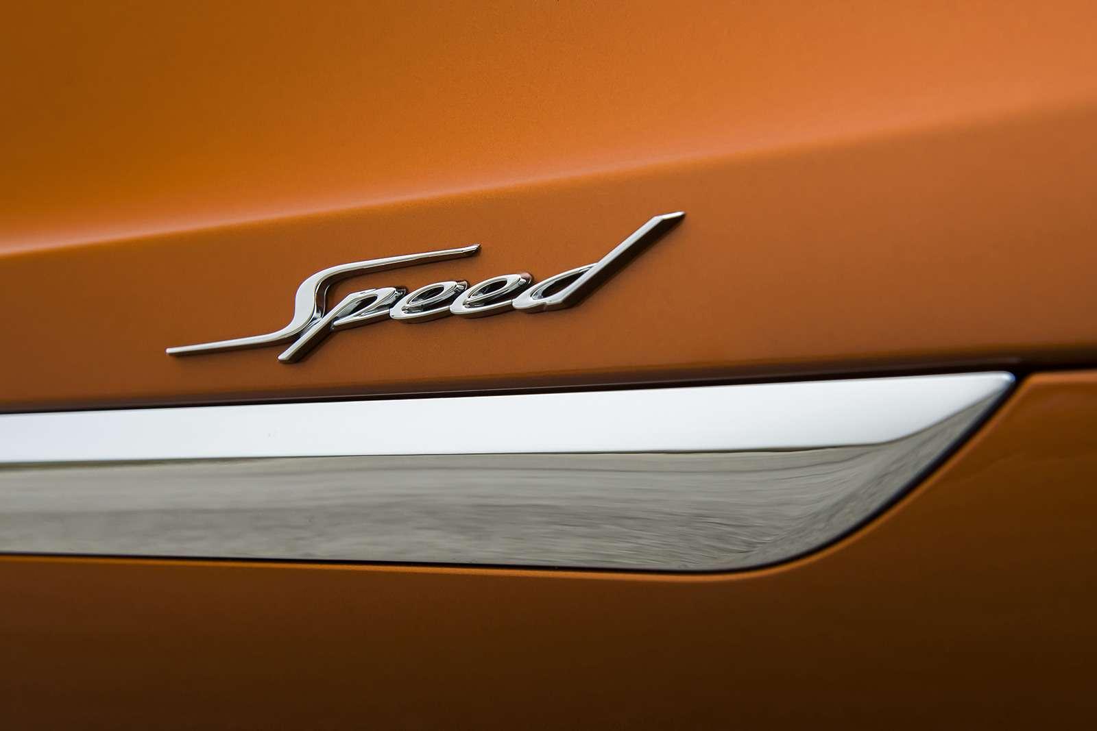 Самый быстрый внедорожник— теперь это Bentley— фото 949170
