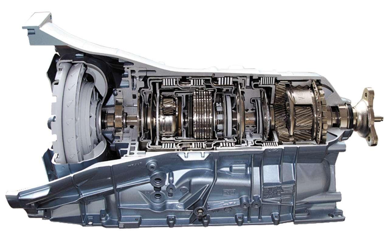 Audi Q5(2008-2017): все его проблемы— фото 1269512
