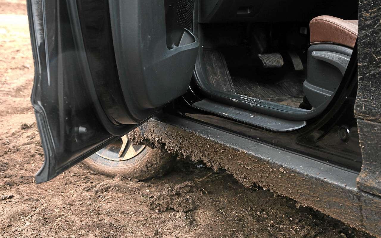 Hyundai Creta насемейном тест-драйве: подходит всем (носмаленькими оговорками)— фото 1244869