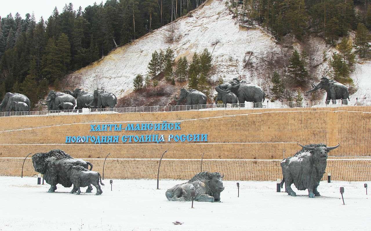 Кроссоверы Hyundai вСибири: этнографическая экспедиция— фото 837021