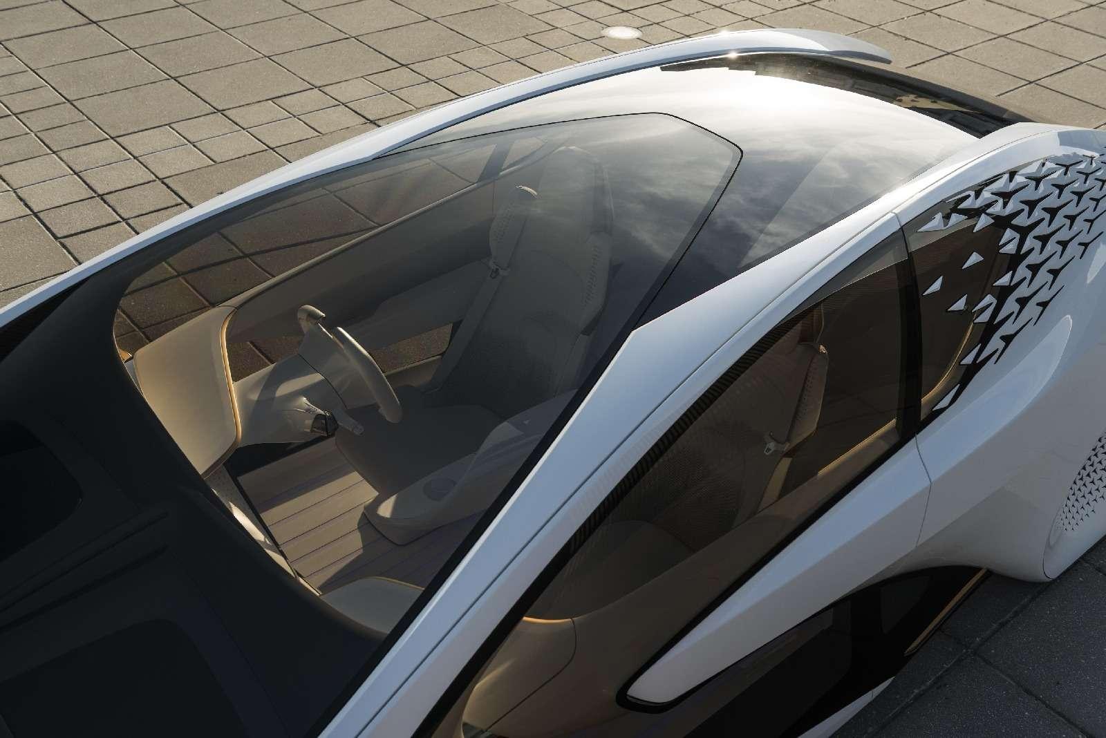 Toyota Concept-i: научите еехорошему— фото 688304
