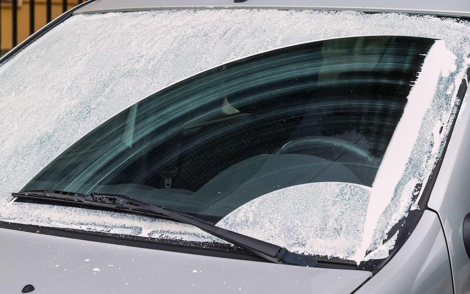 Цена прозрения: эксперты ЗРвыбирают щетки стеклоочистителей— фото 677399