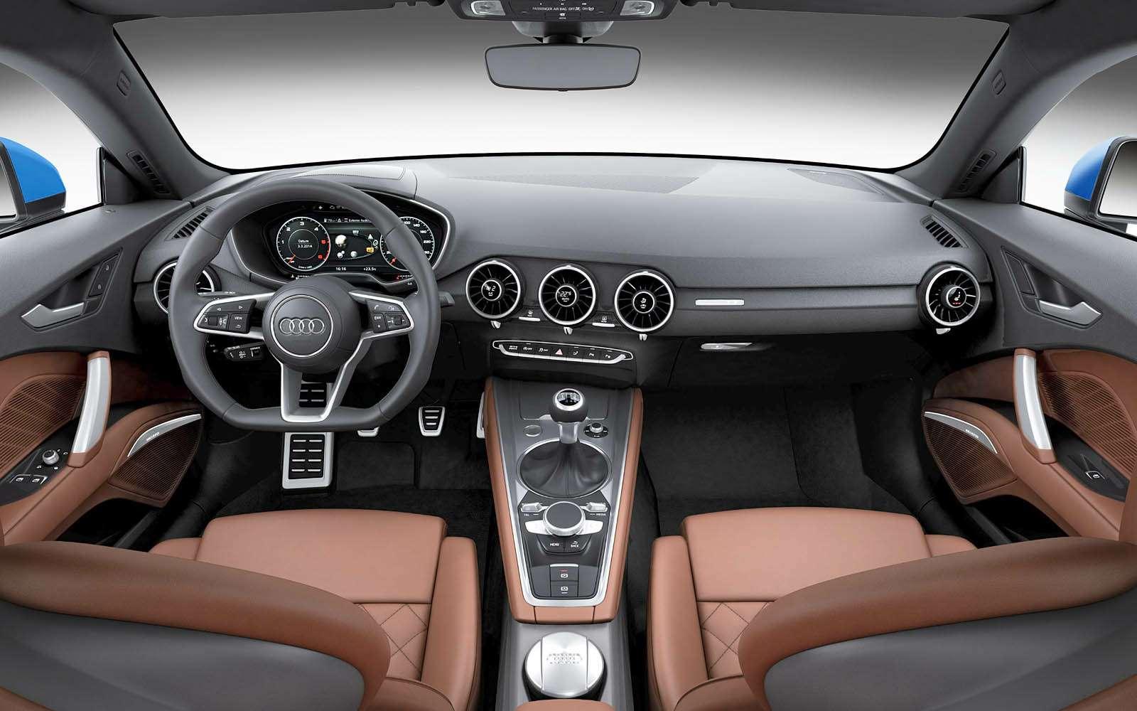 Кабрио-лето: обзор самых доступных автомобилей соткрытым верхом— фото 602515