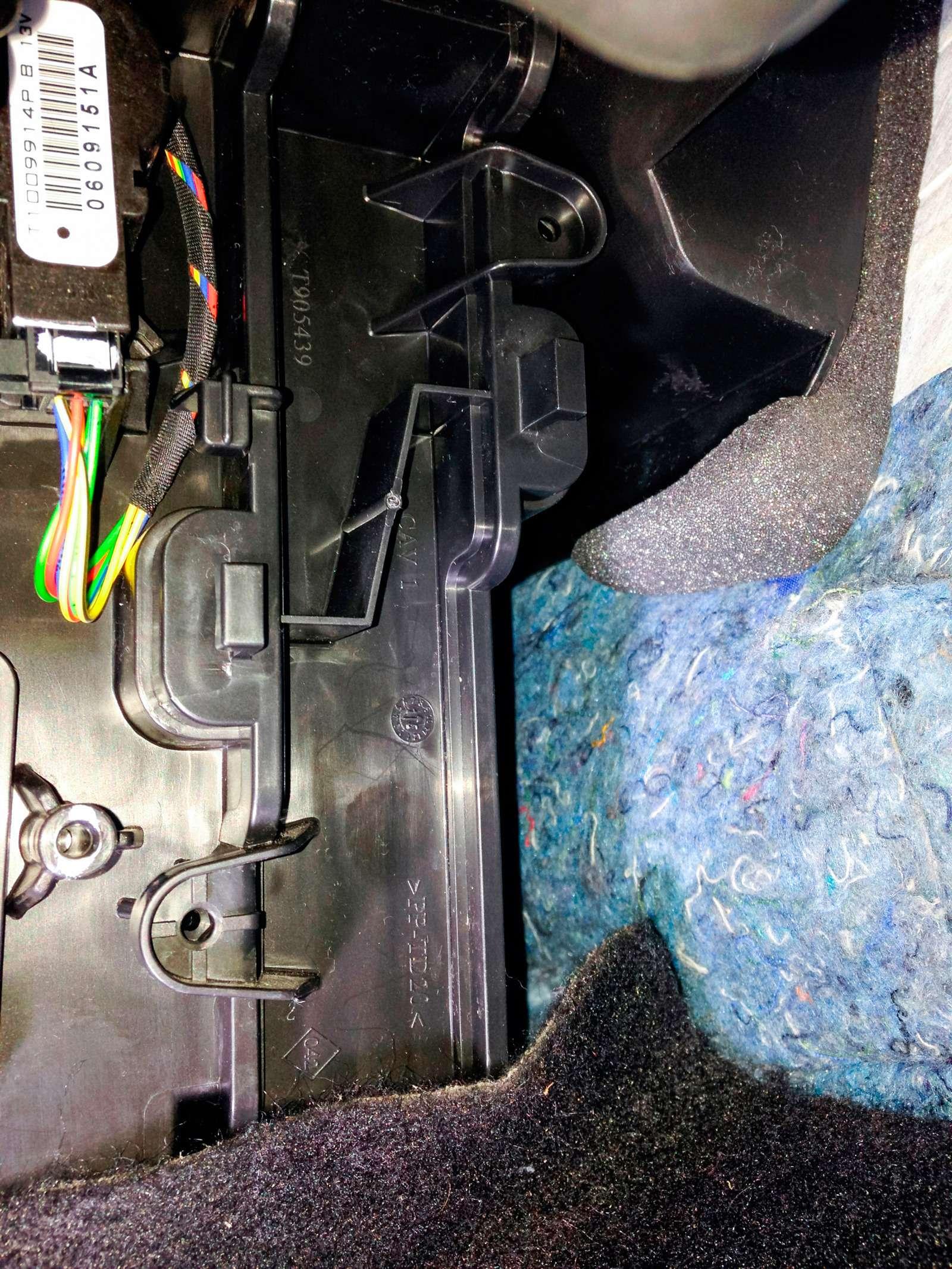 Экс-таз: как Lada XRAY показал себя втесте наремонтопригодность— фото 568481