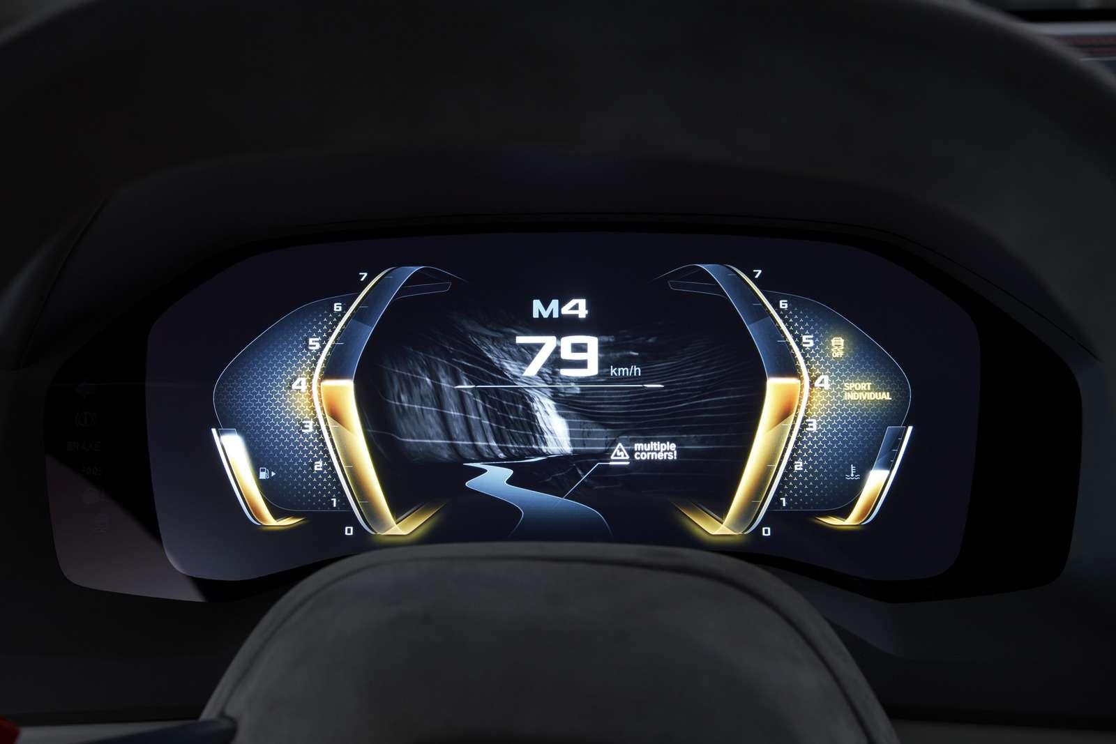 Великолепная «восьмерка»: новое купе BMW— теперь скристаллами!— фото 756657