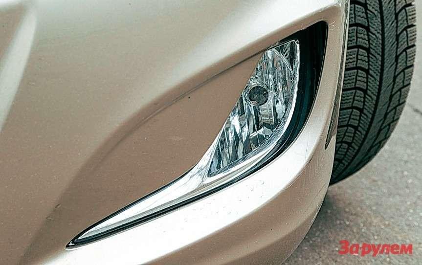 Железная логика: оцениваем ремонт кузова— фото 258161