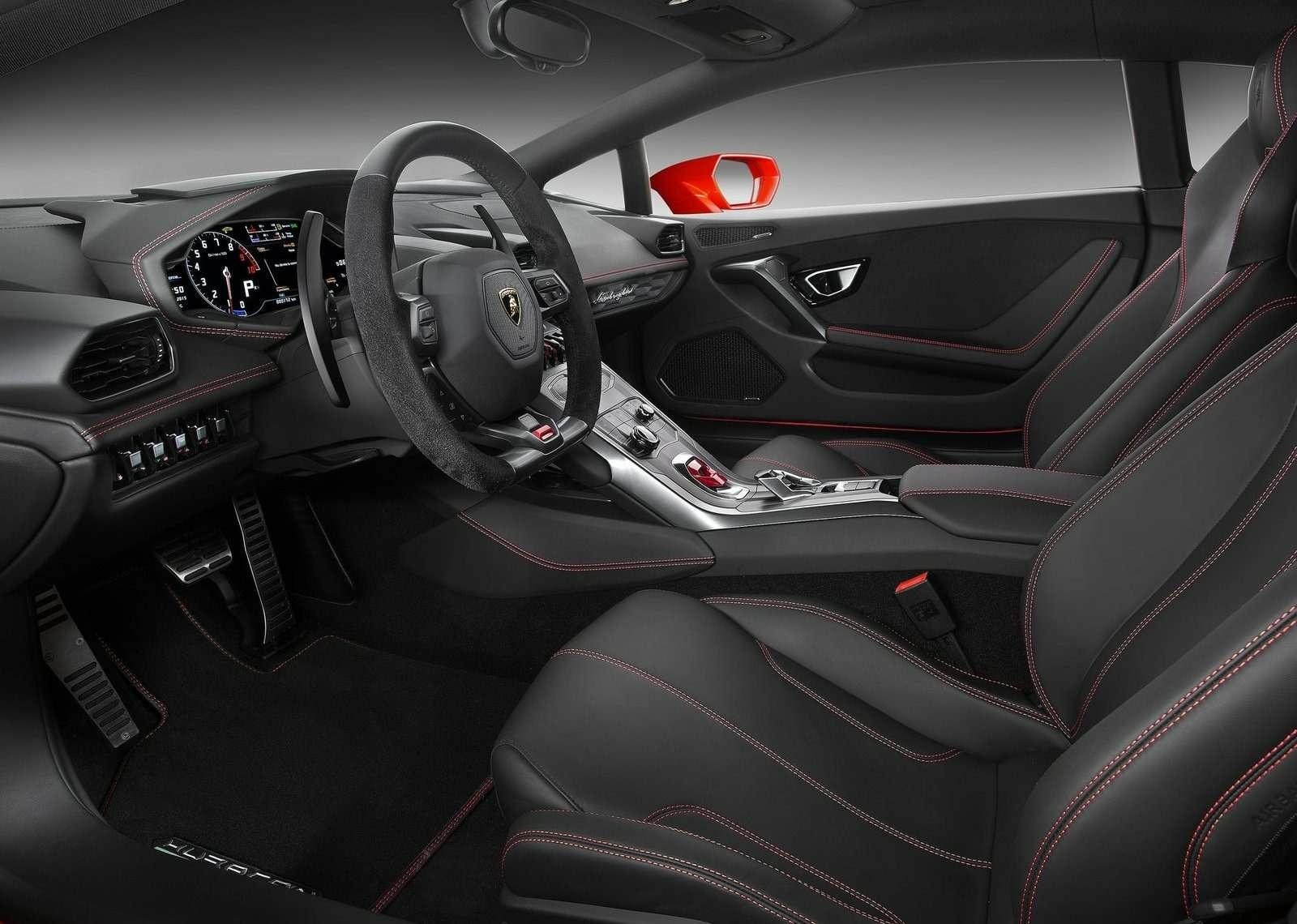Lamborghini Huracan LP580-2___