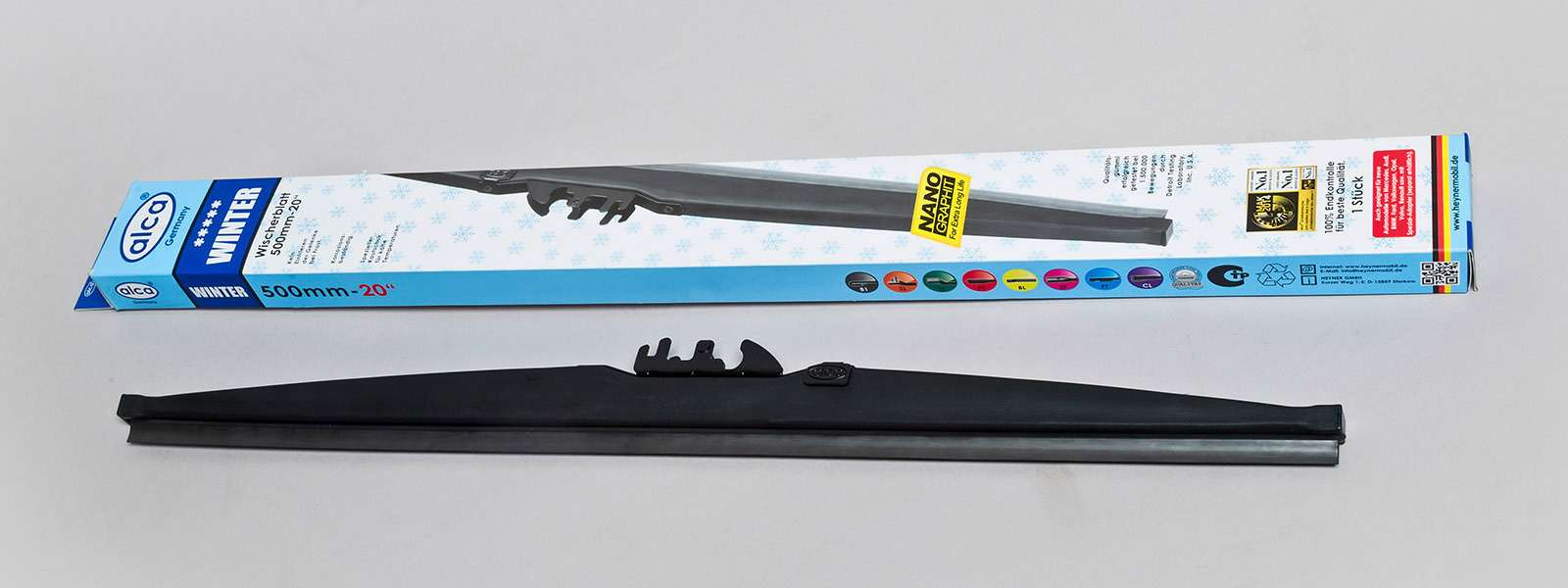 Цена прозрения: эксперты ЗРвыбирают щетки стеклоочистителей— фото 678232
