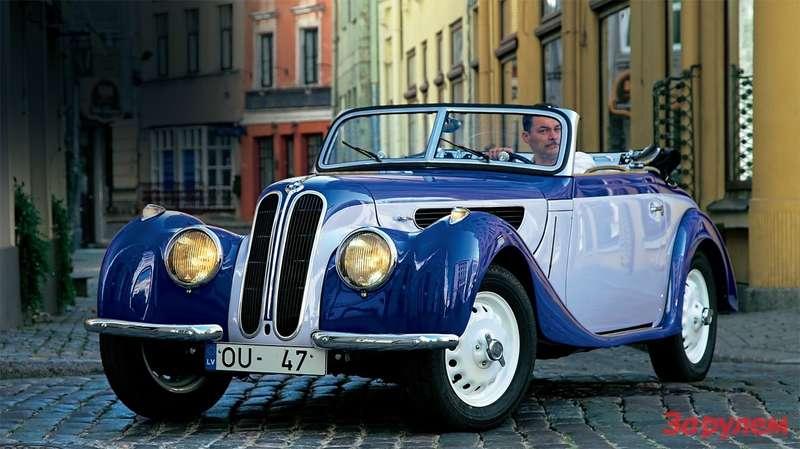 BMW327