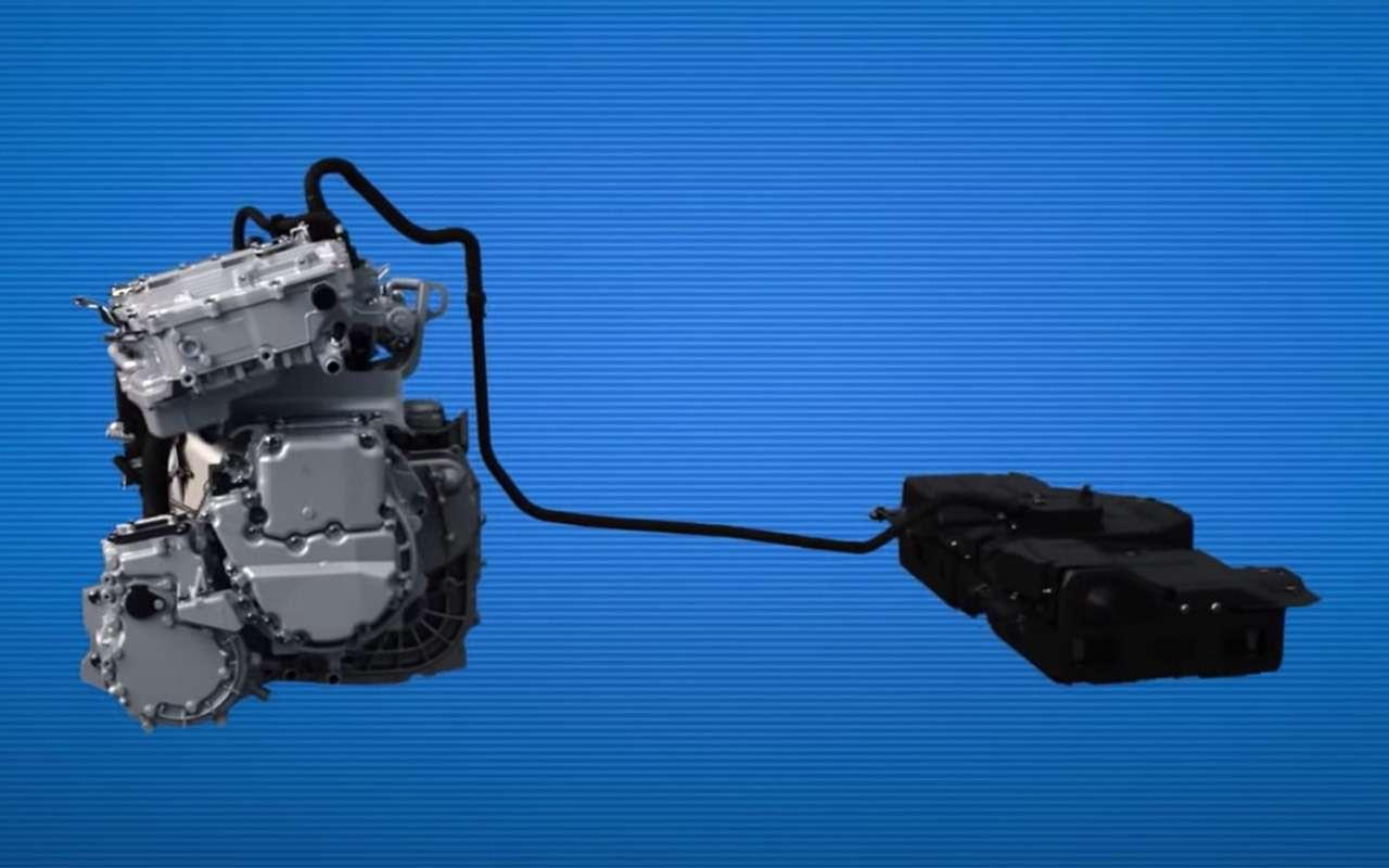 3 новых мотора Nissan Qashqai— все особенности— фото 1226072