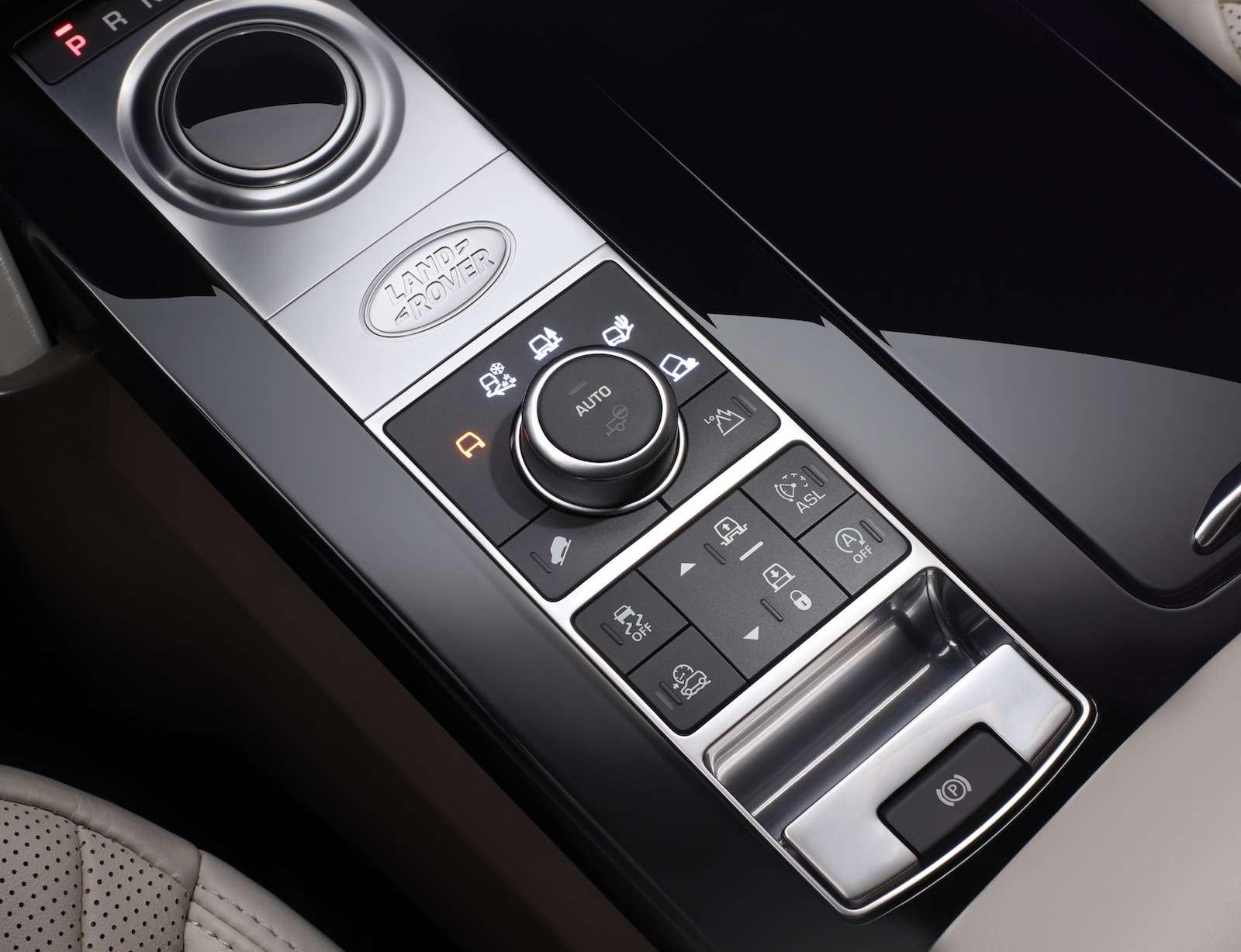 Диско уже небудет прежним: объявлены цены нового Land Rover Discovery— фото 676020