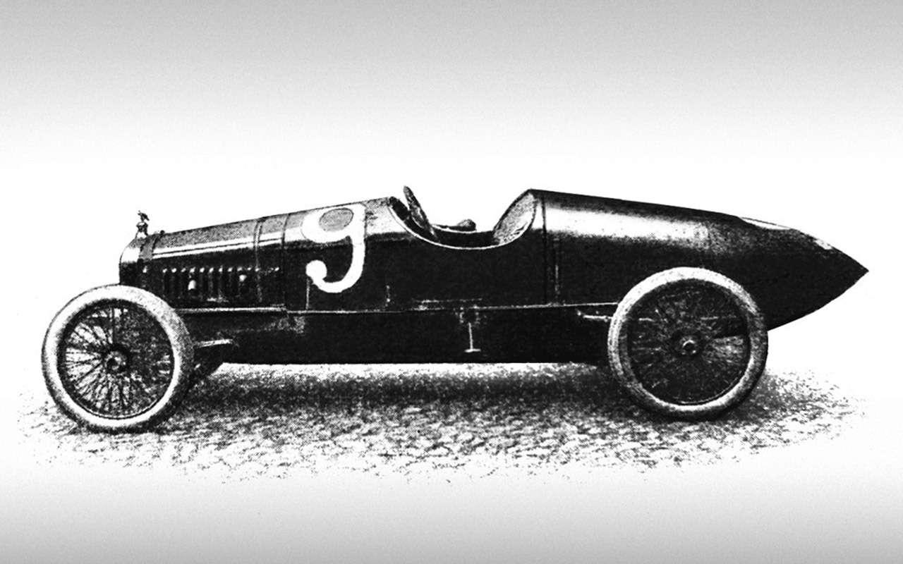 Первый автозавод в России: спорткары и кабриолеты делали еще до революции — фото 1011573