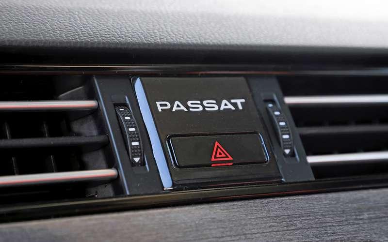VWPassat иMazda 6— подробный тест-сравнение