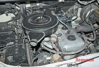Главная проблема мотора ЗМЗ-4063—  карбюратор «Пекар». Вместо него  можно поставить жигулевский ДААЗ