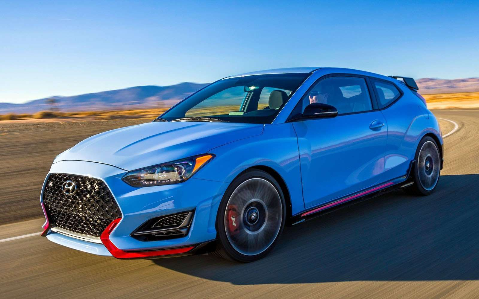 Самый странный Hyundai получил заряженную версию— фото 836363