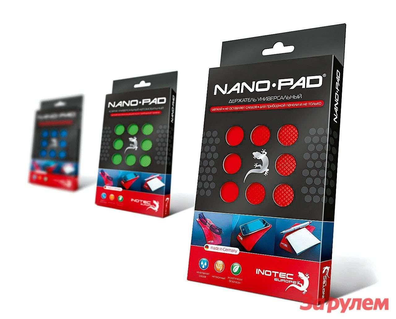 NanoPad box 2readyjy6z enl