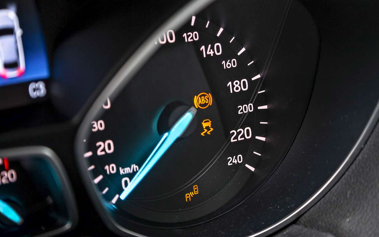 Чейполный привод круче— Ford Kuga или Mazda CX-5?— фото 825759