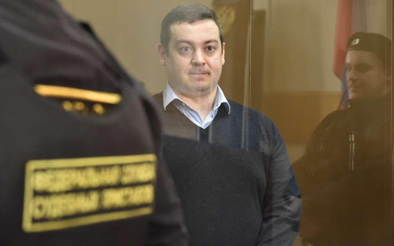 Основателя Смотры.ру Эрика «Давидыча» посадили замошенничество— фото 915601