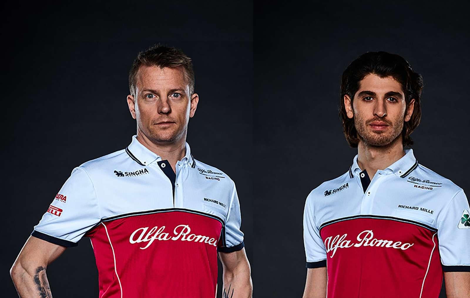 5 главных изменений вновом сезоне Формулы-1(иеще видеобонус)— фото 955665