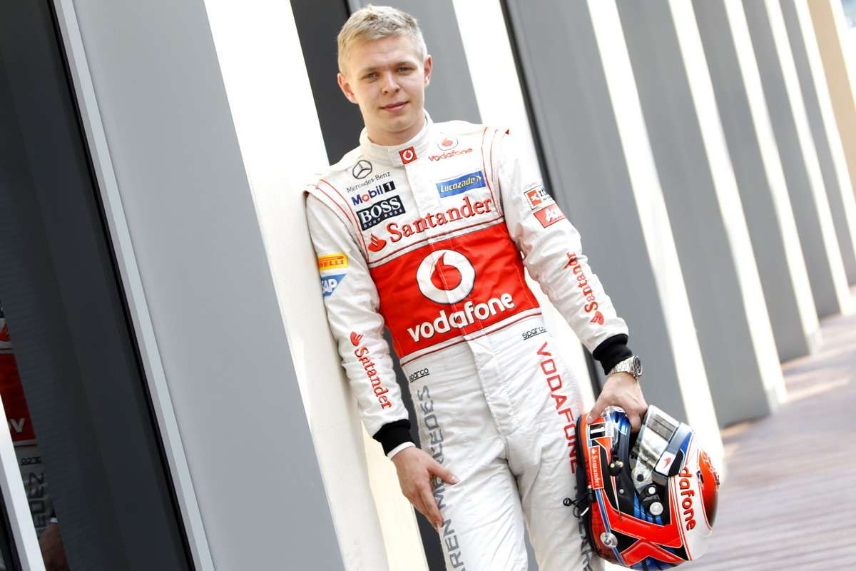 kevinmagnussen no copyright