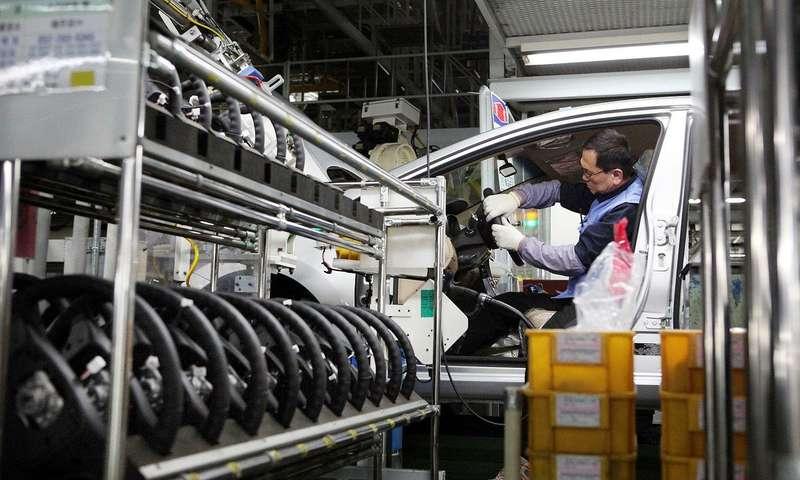 Компании Denso, Continental иRobert Bosch оштрафованы заценовой сговор вКорее